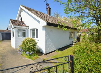 Thumbnail 2 bed detached bungalow for sale in Scagglethorpe, Malton
