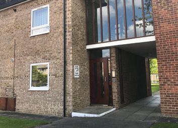Thumbnail 3 bed flat to rent in Ventress Farm Court, Cherry Hinton, Cambridge