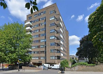 Thumbnail 3 bedroom flat for sale in Southbury, London