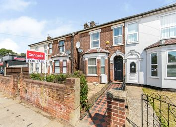 3 bed semi-detached house for sale in Felixstowe Road, Ipswich IP3