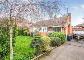 Thumbnail 4 bedroom detached house for sale in Gossmore Lane, Marlow