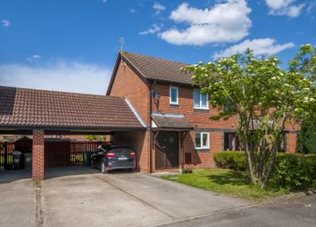 Thumbnail 3 bed end terrace house to rent in Gibson Close, Abingdon