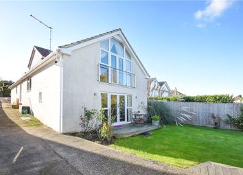 Thumbnail 3 bed detached bungalow for sale in May Grove, Charlton Marshall, Blandford Forum, Dorset