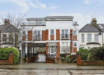 Thumbnail 3 bed flat for sale in Hamilton Mews, London