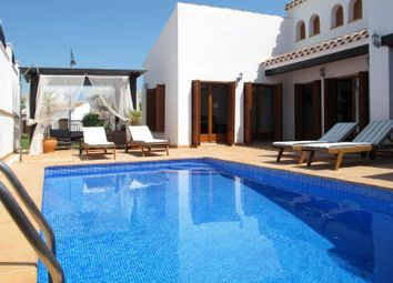 Thumbnail 3 bed villa for sale in El Valle Golf Resort, El Valle Golf Resort, Murcia, Spain