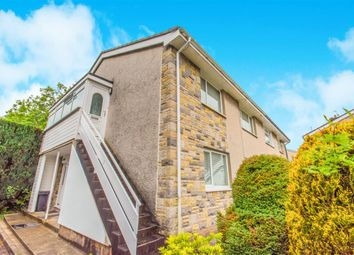 Thumbnail 2 bedroom flat for sale in Wenallt Court, Rhiwbina, Cardiff