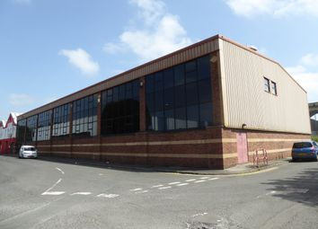 Thumbnail Industrial for sale in Weaver Street, Leeds