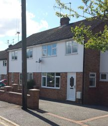 Thumbnail 3 bed terraced house for sale in Hawthorn Close, Takeley, Bishop's Stortford