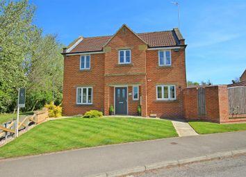 Thumbnail 3 bed link-detached house for sale in 1 Beckside, Norton, Malton