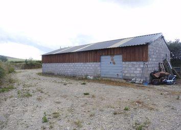 Thumbnail Land for sale in South West Of Ietwen, Boncath, Pembrokeshire