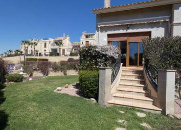 Thumbnail 3 bed town house for sale in Algorfa - La Finca Golf Resort, Alicante, Spain