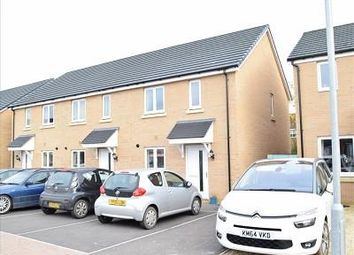 Thumbnail 2 bed end terrace house for sale in Swanmead Drive, Ilminster