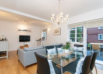 Thumbnail 3 bed flat to rent in Wimbledon Hill Road, London