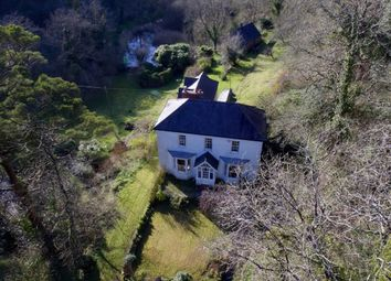 Thumbnail 5 bedroom detached house for sale in Parkmill, Swansea