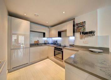 Thumbnail 1 bed flat for sale in Knightley Walk, Wandsworth