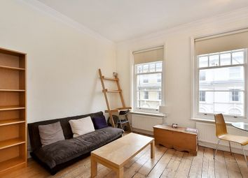 Thumbnail Studio to rent in Elm Park Gardens, Chelsea