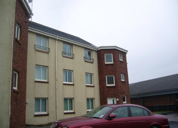 Thumbnail 2 bedroom flat to rent in Harbour Point, Saltcoats