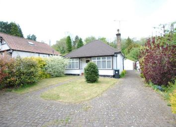 Thumbnail 3 bed detached bungalow for sale in White Fern, Whyteleafe Hill, Whyteleafe