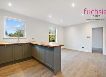Thumbnail 1 bedroom flat for sale in Hallowell Road, Northwood, Hillingdon