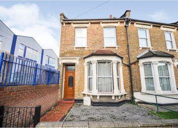 Thumbnail 3 bed end terrace house for sale in Fairlawn Park, Sydenham, London, .