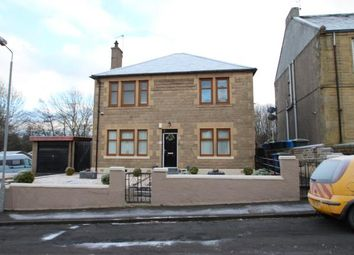 Thumbnail 2 bed flat for sale in Prospect Street, Camelon, Falkirk