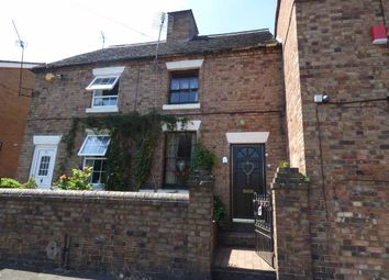 Thumbnail 2 bed terraced house for sale in Church Street, Telford, Telford, Shropshire