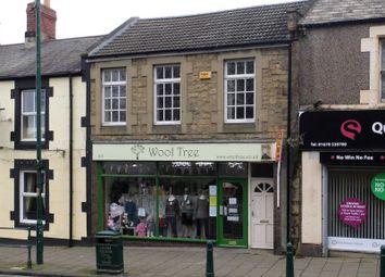 2 bed flat to rent in Front Street East, Bedlington NE22