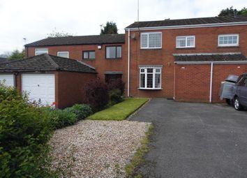 Thumbnail 3 bed semi-detached house to rent in Devon Road, Frankley, Birmingham