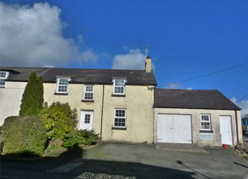 Thumbnail 2 bedroom semi-detached house to rent in Forge Cottage, Church Lane, Robeston Wathen, Narberth