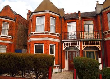 Thumbnail 2 bed flat to rent in Ballards Lane, North Finchley