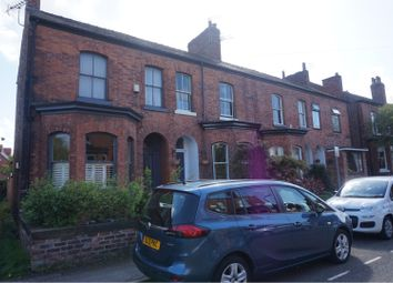 Thumbnail 3 bed end terrace house for sale in Grosvenor Square, Sale