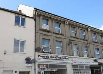 Thumbnail 2 bedroom maisonette to rent in Sherborne Road, Yeovil