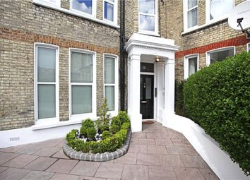 Thumbnail 1 bed flat to rent in Lysias Road, Clapham South, London