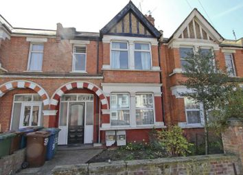 Thumbnail 3 bedroom flat to rent in Wellesley Road, Harrow, Middlesex