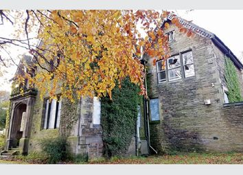 Thumbnail 10 bed block of flats for sale in London Road, Macclesfield
