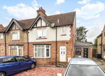 Thumbnail 5 bed semi-detached house for sale in Florence Park, Cowley