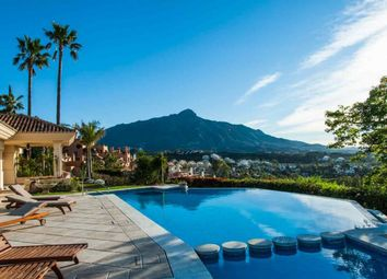 Thumbnail 7 bed villa for sale in Nueva Andalucia, Marbella, Spain