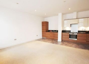 Thumbnail 3 bed flat to rent in Paper Mill Yard, Norwich