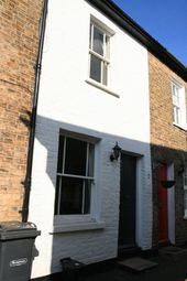 Thumbnail 2 bed terraced house to rent in Trafalgar Terrace, Harrow-On-The-Hill, Harrow