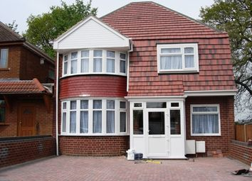 Thumbnail 5 bedroom detached house for sale in Beachburn Way, Handsworth Wood
