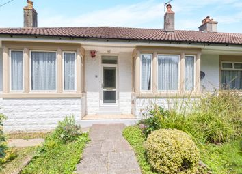 Thumbnail 3 bed semi-detached bungalow for sale in Upper Bristol Road, Weston-Super-Mare