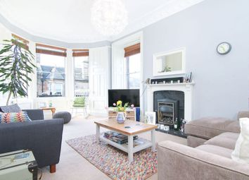 Thumbnail 2 bed flat for sale in Montpelier Park, Edinburgh