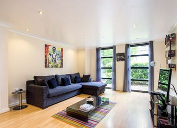 Thumbnail 1 bed flat for sale in Manor Gardens, London