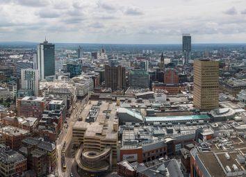 Manchester, Manchester M3