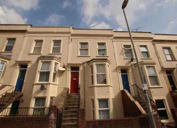 Thumbnail 2 bed flat to rent in Drummond Road, St. Pauls, Bristol