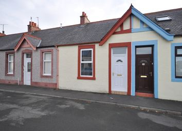 Thumbnail 3 bed terraced house for sale in 36 Maxwell Street, Girvan