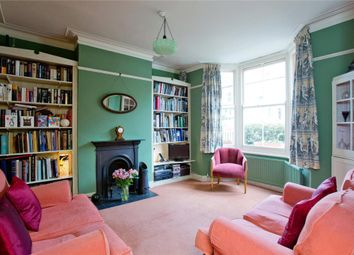 Thumbnail 4 bed property for sale in Ravenshaw Street, West Hampstead