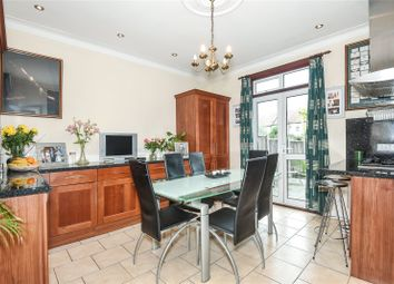 Thumbnail 4 bedroom terraced house for sale in Sussex Road, Harrow, Middlesex
