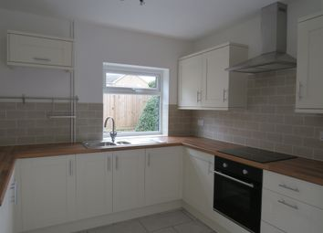 Thumbnail 2 bedroom semi-detached house for sale in St Andrews Place, Whittlesey, Peterborough