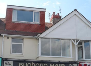Thumbnail 3 bed flat for sale in Fleetwood Road, Cleveleys